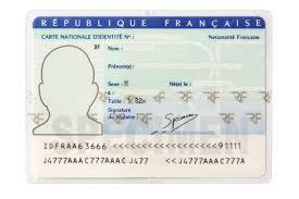 """Résultat de recherche d'images pour """"carte d'identité"""""""