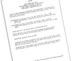 The Resume And A Shower Cappy Rick S Wheelhouse