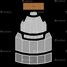 The Bushnell Seating Chart Concert Map Seatgeek Pertaining