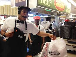 portillo s brandon opening draws hundreds of chicago transplants the staff at portillo s had to hustle to keep up the hundreds of orders that