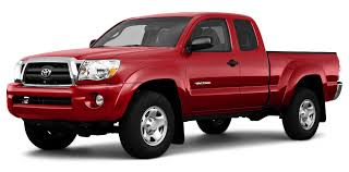 Amazon.com: 2010 Ford Ranger Reviews, Images, and Specs: Vehicles