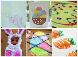 15 easy diy easter kids crafts