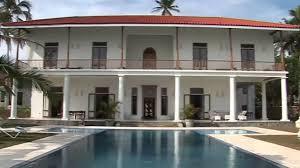 Ahangama House Villa Indisch Villa For Rent In Ahangama Sri Lanka Youtube