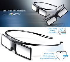 samsung tv 3d glasses. 4 x samsung 3d glasses ssg-4100gb battery type follow up model of ssg-3100,3050 samsung tv 3d 3