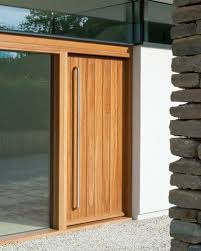 Best 25 Contemporary Front Doors Ideas On Pinterest Solid Wood Contemporary Front Doors Uk