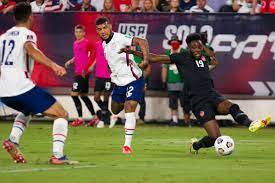 USMNT outshined by superstar Davies as ...