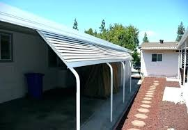 Free standing aluminum patio covers Solid Prefab Patio Cover Aluminum Carport Covers Patio Cover Carport Modern Outdoor Aluminum Carports Prefab Free Standing Homebase Decorating Prefab Patio Cover Aluminum Carport Covers Patio Cover Carport