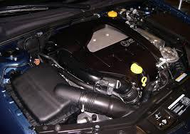 File:2006 Saab 9-3 SportCombi engine.jpg - Wikimedia Commons