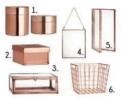 Small Picture Copper in the home Will copper replace our love of gold