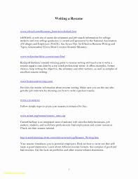 Resume Template Free Online Awesome Resume Template Free Download
