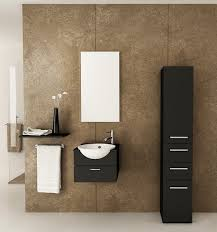 elegant black wooden bathroom cabinet. Avola 21 Inch Wall Mounted Bathroom Vanity Espresso Finish Elegant Black Wooden Cabinet R