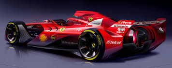 f1 new car releaseBold new Ferrari F1 concept rejected until at least 2017