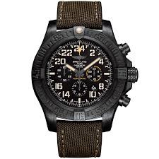 avenger hurricane military 50mm limited edition men 039 s strap watch