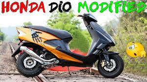 2018 honda dio. delighful dio honda dio awesome modifications  dio modified 2017 stickering   compilation motormine intended 2018 honda dio