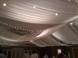 basement ceiling ideas fabric. Interior, Diy Fabric Ceiling Basement Home Design Ideas Unusual Newest 8: M