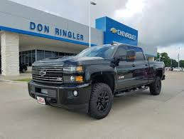 Don Ringler Chevrolet in Temple, TX | Austin Chevy & Waco ...