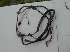 gravely 03286200 wiring harness 'oem' ariens ebay Engine Wiring Harness at Gravely Wiring Harness