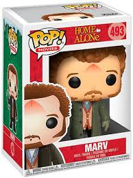 <b>Фигурка Funko Pop</b>! <b>Movies</b>: Home Alone: Marv (21799)