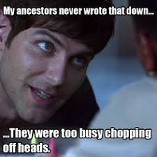 Grimm on Pinterest | David Giuntoli, The Kiss and Grimm Monroe via Relatably.com