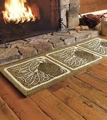 fireproof hearth rugs fireplace fireside uk
