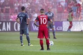 MLS, Sebastian Giovinco tornerà a Toronto: la situazione