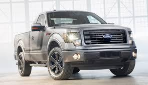 ford trucks 2014. Brilliant 2014 Fordu0027s AllNew 2014 F150 Tremor Is Worldu0027s First EcoBoostPowered Sport On Ford Trucks