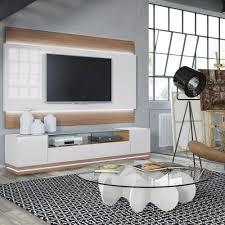 topdeq office furniture. Vanderbilt Furniture. Manhattan Comfort Maple And Off White Entertainment Center Furniture Topdeq Office N