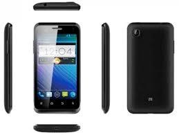 ZTE Blade C V807 Android Handy Schwarz ...