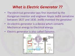 generator motor. Electric Motor; 4. What Is Generator ?? Motor