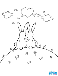 Best Friend For Ever Coloring Pages Hellokidscom