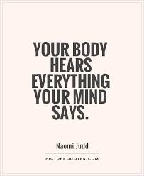Body Image Quotes Custom 48 Best Body Quotes And Sayings