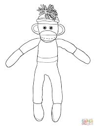 Free Printable Monkey Coloring Pages Glandigoartcom
