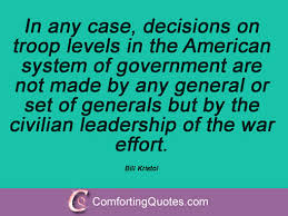 Quotes by Bill Kristol @ Like Success