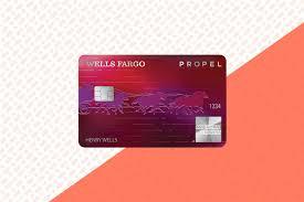 Wells fargo credit card benefits car rental insurance. Wells Fargo Propel American Express Card Review Easy