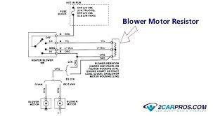 hvac blower relay switch wiring diagram wiring diagram options