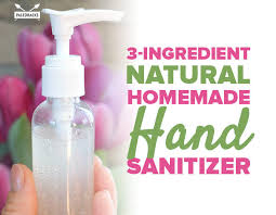let me start by saying that hand sanitizer isn t something i use frequently i think given the