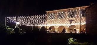 String Lights Rent string lights for wedding reception or