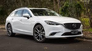 mazda 6 2016. 2016 mazda 6 gt wagon review