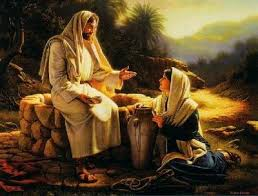 Resultado de imagem para a mulher e o cristo