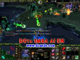 dota imba 6 86b ai english getdota map