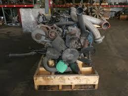 International T444E Engine Core Parts | TPI