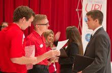 what to do at career fair what to do after career fairs news illinois state
