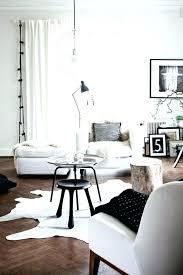 ikea cow rug cowhide rug cowhide rug white living room furniture hardwood flooring rugs cowhide rug