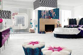 Perfect Cool Teen Girl Rooms Pertaining To Unique