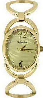 Женские <b>часы Adriatica</b> Zirconia <b>3638.1171Q</b>