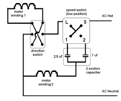 circuit diagram of ceiling fan hostingrq com circuit diagram of ceiling fan ceiling fan capacitor solutions conscious junkyard lighting