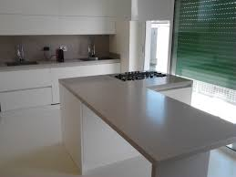 corian kitchen top: kitchen in mdf doors white matt finishing and top in corian solid surface grey colour designed by wwwfidenzicom kitchen in corian pinterest grey