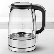 breville electric tea kettle. Beautiful Electric Breville Crystal Clear Glass Tea Kettle Throughout Electric R