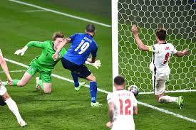Italia campione d'Europa, Inghilterra ko ai rigori - Il Cittadino Online