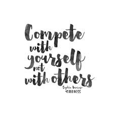 Do Not Compare Yourself Stop Comparing Yourself to Others 9